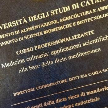 Formazione Vincenzo Cinardo